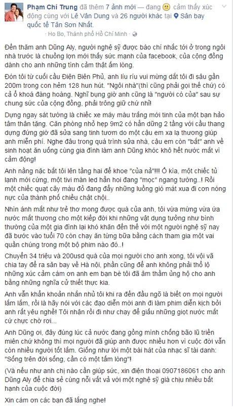 Con trai dai gia Hoang Kieu goi Ngoc Trinh la... 'ba noi' - Anh 3