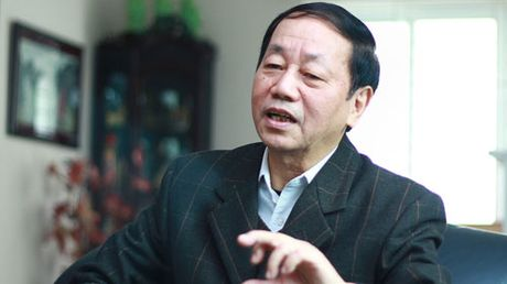 Ong Phan Dien: Chung ta da vuot qua su 'kieu ngao cong san' - Anh 1