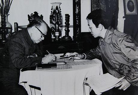 Ong Phan Dien: Chung ta da vuot qua su 'kieu ngao cong san' - Anh 2