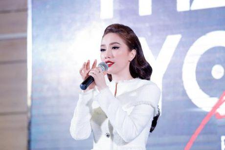Bao Thy len tieng ve nghi an dao nhai: 'Toi chua tung dao nhac trong suot 10 nam qua' - Anh 1