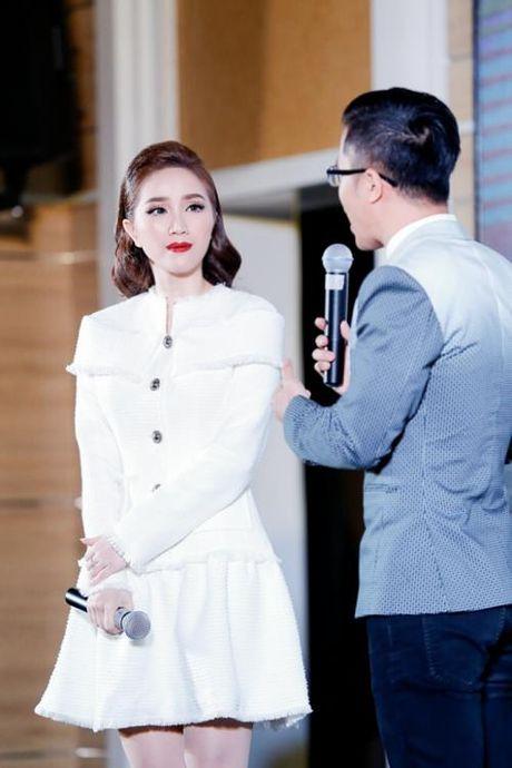 Bao Thy len tieng ve nghi an dao nhai: 'Toi chua tung dao nhac trong suot 10 nam qua' - Anh 5
