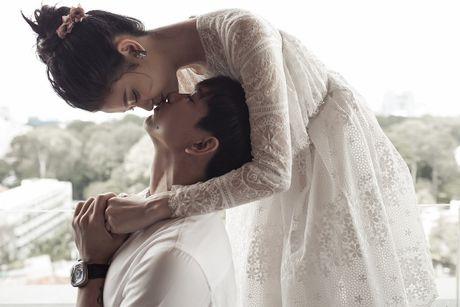 Tim - Truong Quynh Anh tung 'bom tan' MV 'Ta la tat ca cua nhau' - Anh 2