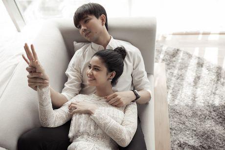 Tim - Truong Quynh Anh tung 'bom tan' MV 'Ta la tat ca cua nhau' - Anh 3