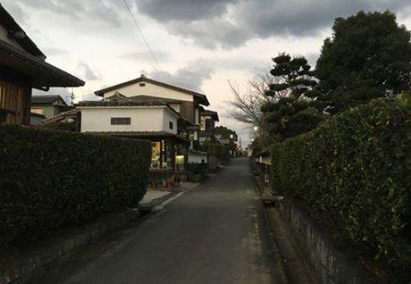 Nhung diem den hap dan bac nhat tai tinh Yamaguchi, Nhat Ban - Anh 7
