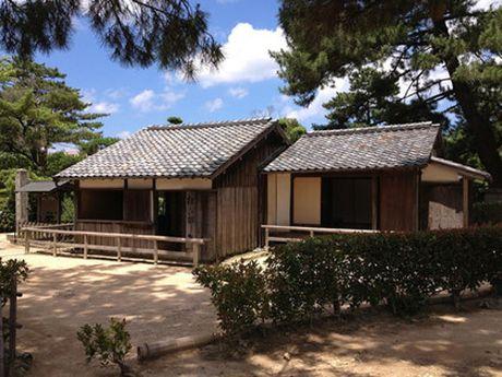 Nhung diem den hap dan bac nhat tai tinh Yamaguchi, Nhat Ban - Anh 8