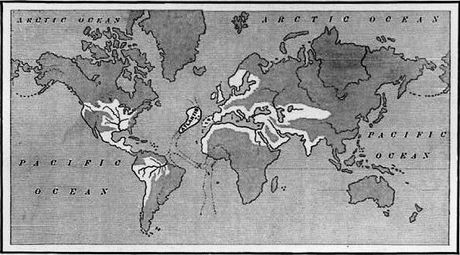 Gia thuyet moi ve huyen thoai Atlantis - Anh 2