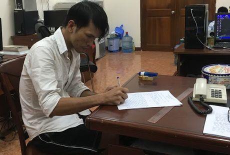 Chinh thuc khoi to Nguyen Thanh Dung, nghi can hanh ha tre em o Campuchia - Anh 1