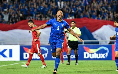 Thai Lan an ui cau thu Indonesia sau chung ket AFF Cup - Anh 4