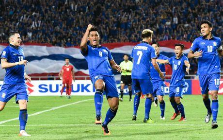 Thai Lan an ui cau thu Indonesia sau chung ket AFF Cup - Anh 5