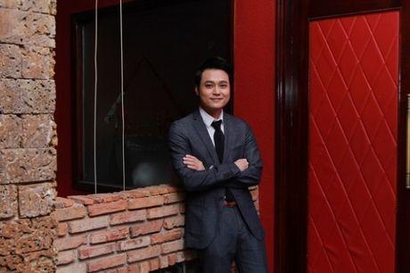 Quang Vinh: Muon lam 'Hoang tu Son ca' cung kho - Anh 1