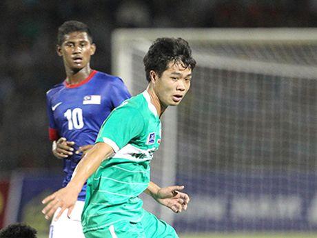 Giai U21 quoc te 2016 co them giai thuong - Anh 1