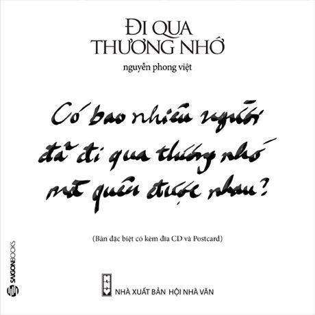 Can 'sang mat' de doc tho Nguyen Phong Viet - Anh 3