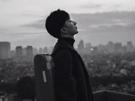 Hoang Rob: Kieu hanh voi violin - Anh 4