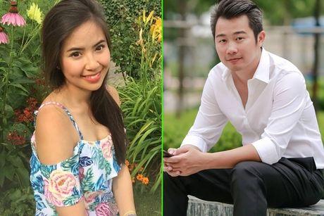 Showbiz 18/12: Duong Trieu Vu hon Mr Dam, A hau Kieu Khanh dinh hon chong dien trai - Anh 3