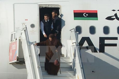 Malta xet xu 2 doi tuong su dung vu khi cuop may bay Libya - Anh 1