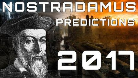 Vanga, Nostradamus tien doan Putin lap lai trat tu the gioi - Anh 1