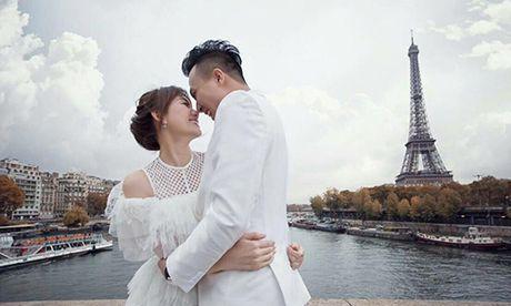 Tran Thanh - Hari Won tiet lo dieu gi sau dam cuoi co tich? - Anh 1