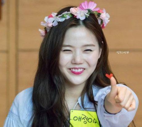 Nhung than tuong Kpop co nu cuoi xoa tan phien nao - Anh 7