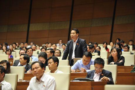 Pho Thu tuong: Xoa bo tinh trang bo nhiem nguoi khong xung dang - Anh 3