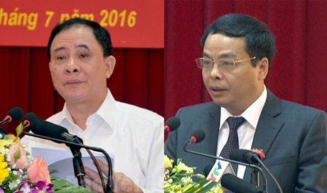 Vu ban chet 2 lanh dao Yen Bai: Bat ngo dinh chi dieu tra - Anh 1