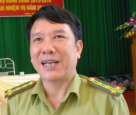 Vu ban chet 2 lanh dao Yen Bai: Bat ngo dinh chi dieu tra - Anh 2