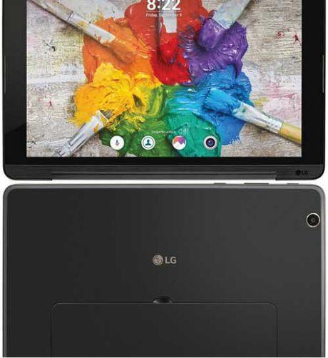 Lo anh may tinh bang LG G Pad III 10.1 - Anh 1