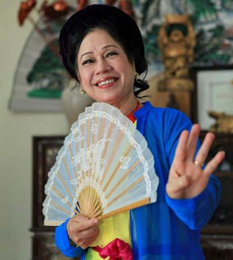 Son Tung M-TP, Hoang Thuy Linh quy tu tai su kien am nhac doc dao - Anh 5