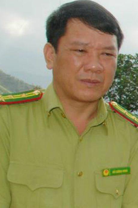Cong bo ket qua vu ban tu vong nguyen Bi thu Tinh uy Yen Bai - Anh 2