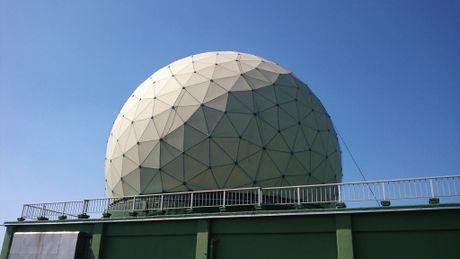 Nhat muon ban radar phong khong cho Thai Lan - Anh 1