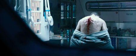 'Alien: Covenant' tung trailer chua nhieu canh rung ron - Anh 1