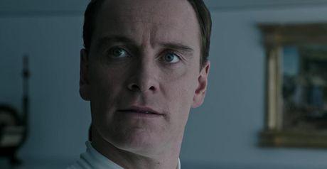 'Alien: Covenant' tung trailer chua nhieu canh rung ron - Anh 2
