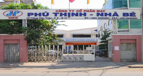 May Phu Thinh - Nha Be huy niem yet, don suc tai co cau - Anh 1