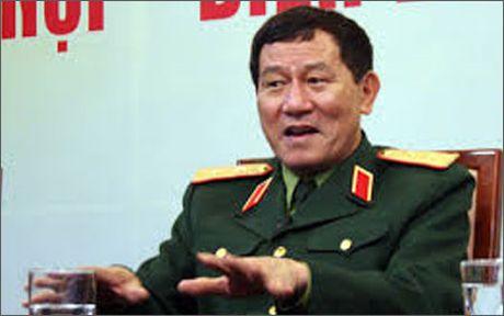 Trung tuong Pham Tuan ke ve nhung ngay danh B-52 tren bau troi Ha Noi - Anh 1