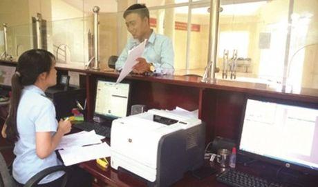Ninh Binh: Day manh cong tac cai cach thu tuc hanh chinh - Anh 1