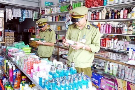 Huy hoai da vi ham re, dung my pham kem chat luong - Anh 1