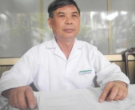 Dien vien Van Toan chia se cong thuc nghe va nuoc dua chua khoi da day sau 3 ngay - Anh 4