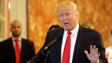 Lieu Trump co the dao nguoc phan quyet o Toa toi cao? - Anh 1