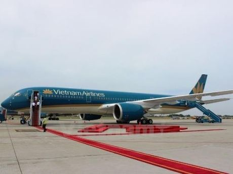 Vietnam Airlines ban va thue lai 4 may bay de dam bao an toan von chu so huu - Anh 1