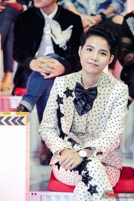 Bo 3 giam khao quyen luc cung Vu Cat Tuong 'chat lu' trong dem thi Do thi - Remix New Generation - Anh 12