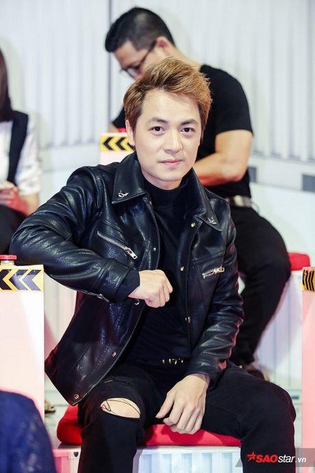 Bo 3 giam khao quyen luc cung Vu Cat Tuong 'chat lu' trong dem thi Do thi - Remix New Generation - Anh 13