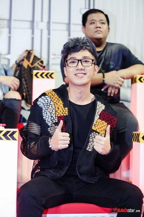 Bo 3 giam khao quyen luc cung Vu Cat Tuong 'chat lu' trong dem thi Do thi - Remix New Generation - Anh 17