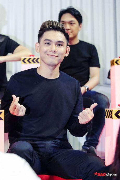Bo 3 giam khao quyen luc cung Vu Cat Tuong 'chat lu' trong dem thi Do thi - Remix New Generation - Anh 19
