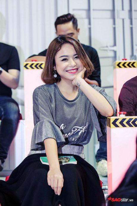 Bo 3 giam khao quyen luc cung Vu Cat Tuong 'chat lu' trong dem thi Do thi - Remix New Generation - Anh 20