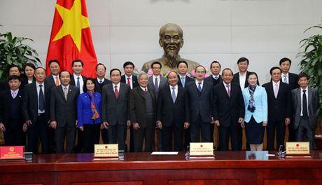 Chinh phu- Mat tran: Dong hanh vi dan - Anh 11
