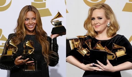 Nhung dieu duoc cho doi trong le trao giai Grammy 2017 - Anh 2