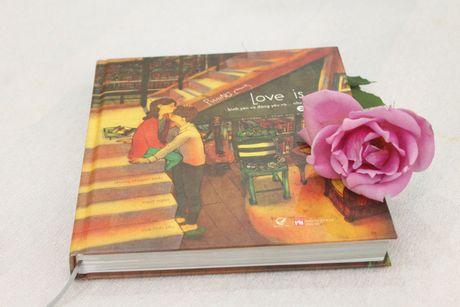 5 tua sach khong the bo qua mua Valentine - Anh 2