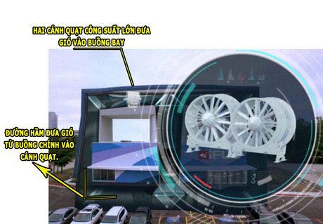 Clip: San pham cong nghe giup bay luon nhu sieu nhan - Anh 3