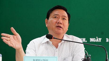 Bi thu Thang: Nha xa hoi 15 trieu/m2 nguoi lao dong mua sao? - Anh 1