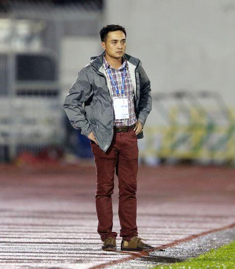 Sai Gon FC de dat truoc doi thu B.Binh Duong - Anh 4