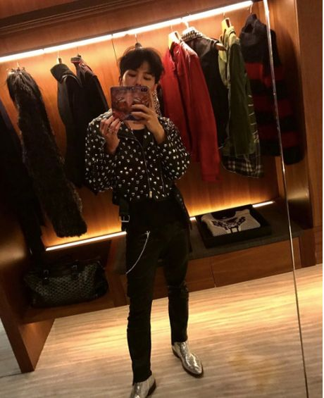 Seungri va G-Dragon se toi Ha Noi tham du tiec cung nhom ban than? - Anh 4